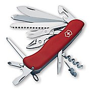 Victorinox WorkChamp Fitness Equipment