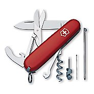 Victorinox Compact Fitness Equipment
