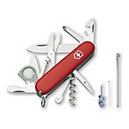 Victorinox Explorer Plus Fitness Equipment