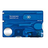 Victorinox SwissCard Fitness Equipment