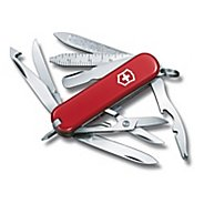 Victorinox MiniChamp Fitness Equipment