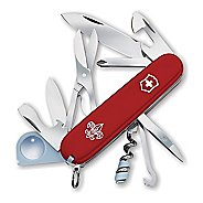 Victorinox Explorer Fitness Equipment