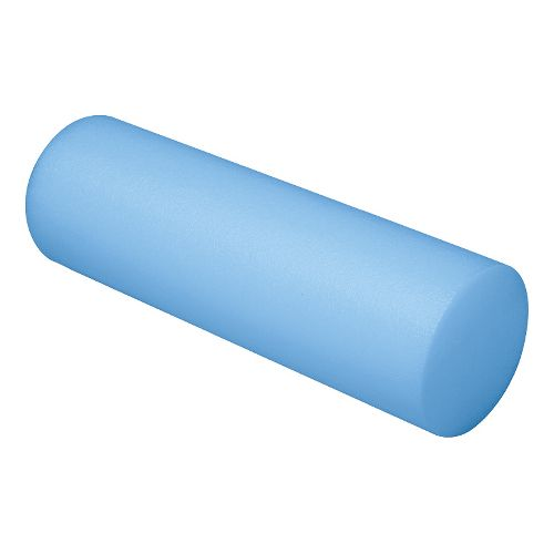 Valeo Foam Roller Fitness Equipment - Blue