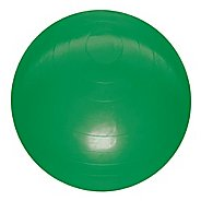 Valeo 65 Burst Resistant Ball Fitness Equipment