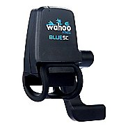 Wahoo Fitness Blue SC: Bluetooth Speed & Cadence Sensor Monitors
