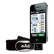 Wahoo Fitness Run/Gym Pack for iPhone Monitors