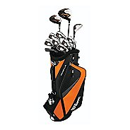 Mens Wilson Golf Profile HL Teen Set Fitness Equipment