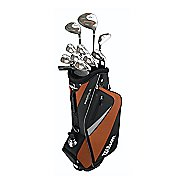 Womens Wilson Golf Profile HL Senior Set Fitness Equipment