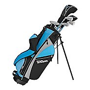 Kids Wilson Golf Profile Jr. Girls Fitness Equipment