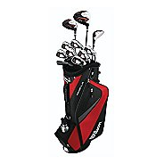 Mens Wilson Golf Profile HL Long Set Fitness Equipment