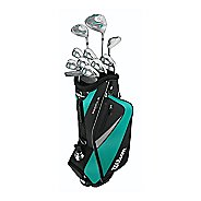 Womens Wilson Golf Profile HL Set Fitness Equipment
