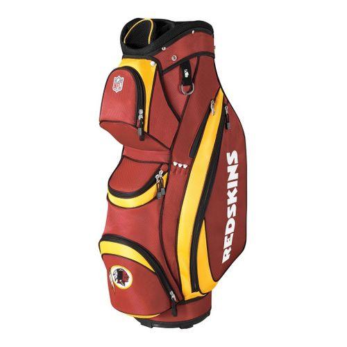 Wilson Golf NFL Golf Cart Bag Fitness Equipment - Redskins