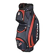 Wilson Golf NFL Golf Cart Bag Fitness Equipment