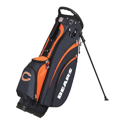 Wilson Golf NFL Carry Bags - Bears