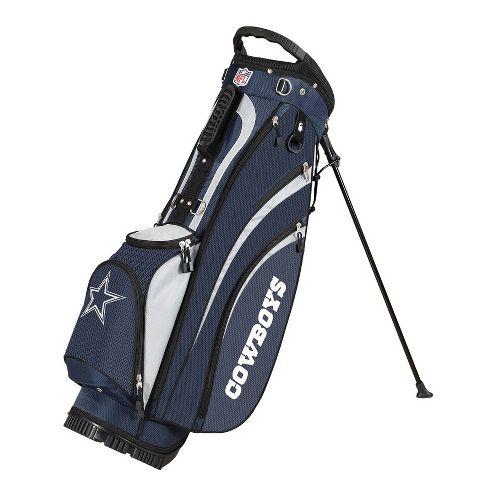 Wilson Golf NFL Carry Bags - Cowboys