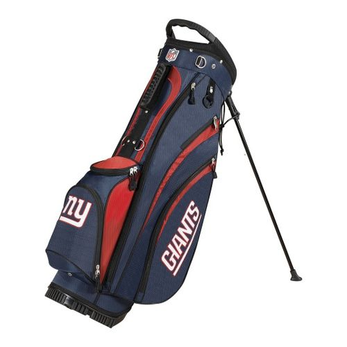 Wilson Golf NFL Carry Bags - Giants
