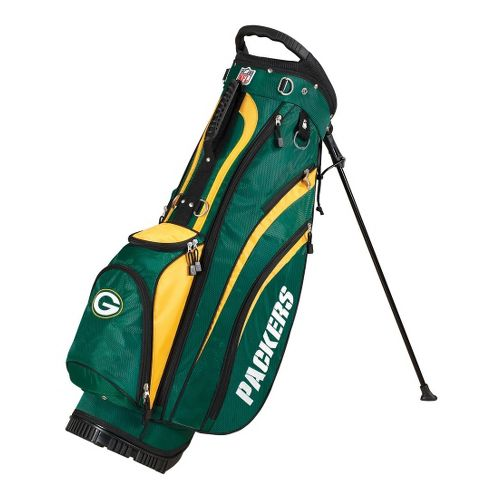 Wilson Golf NFL Carry Bags - Packers