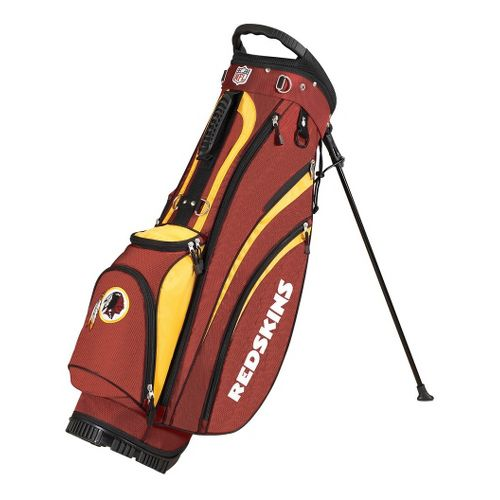 Wilson Golf NFL Carry Bags - Redskins