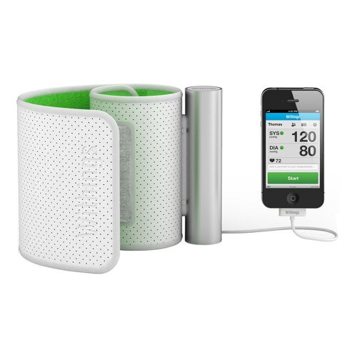 Withings Blood Pressure Monitors - White