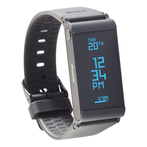 Withings Pulse O2 Monitors - Black