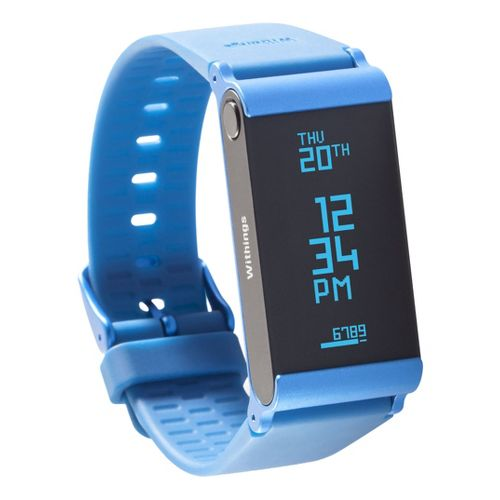 Withings Pulse O2 Monitors - Blue