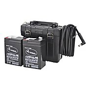Wildgame Innovations External Battery Pack 6volts Electronics