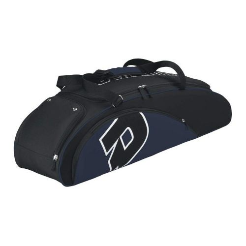 Wilson DeMarini Vendetta Baseball Bag - Navy