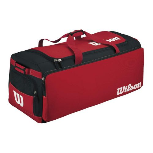 Wilson Team Bag - Scarlet