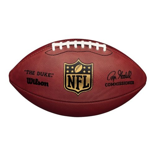 Wilson NFL Game Football Fitness Equipment - null