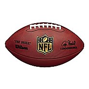 Wilson NFL Game Football Fitness Equipment