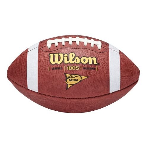 Wilson NCAA Game Football Fitness Equipment - null