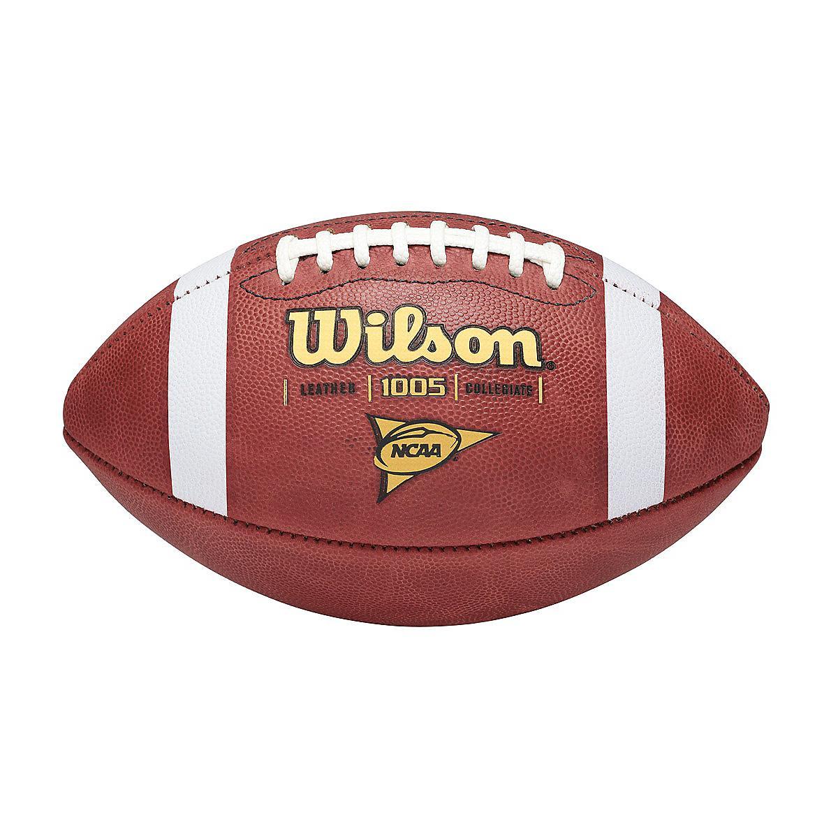 Wilson�NCAA Game Football