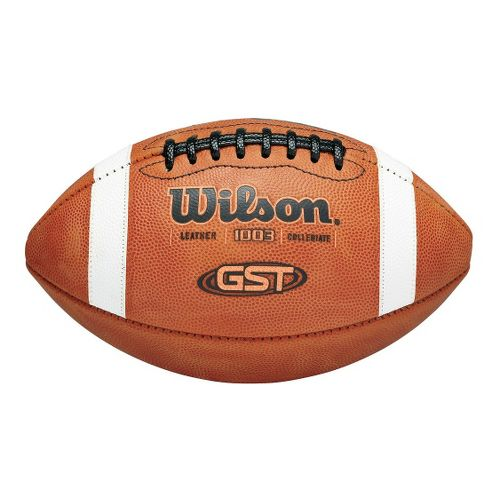 Wilson 1003GST Game Football Fitness Equipment - null