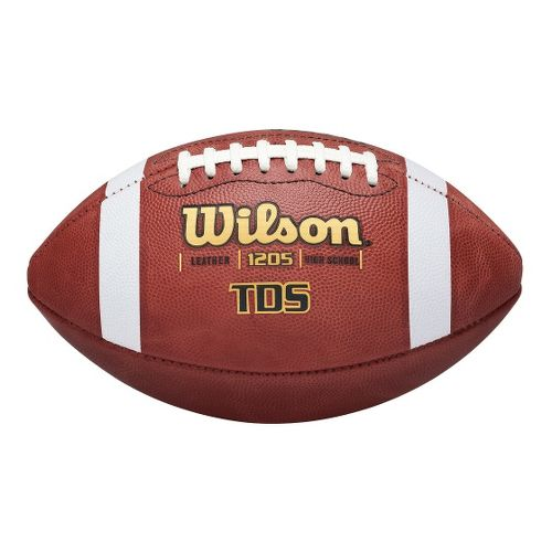 Wilson Traditional Game Football Fitness Equipment - null