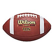 Wilson Traditional Game Football Fitness Equipment