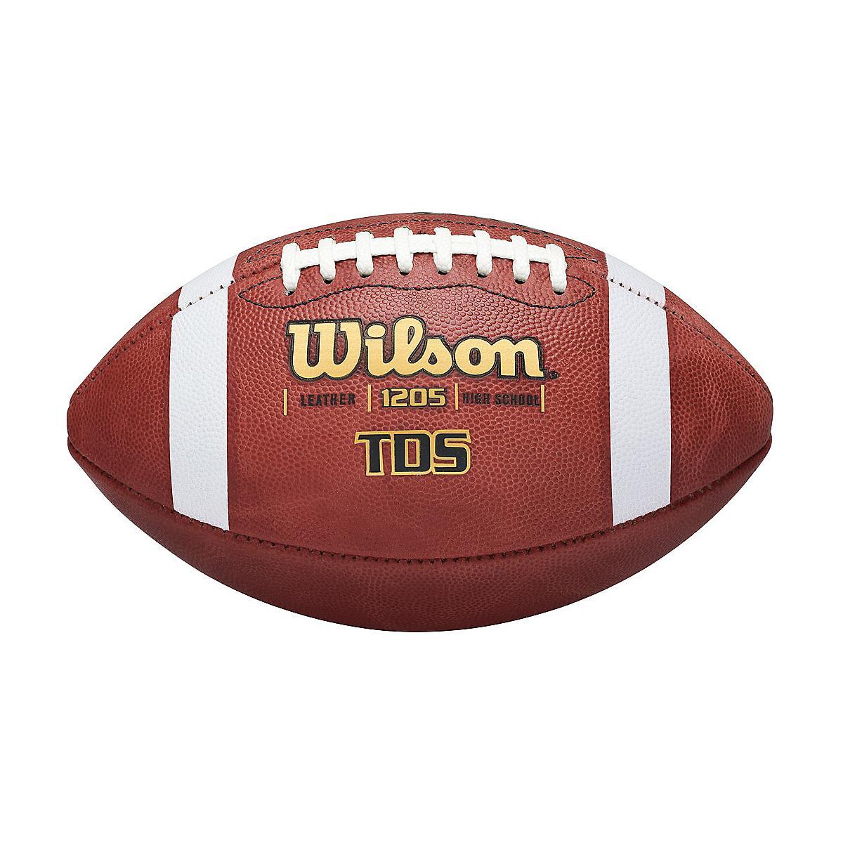 Wilson�Traditional Game Football