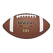 Wilson TDY Composite Game Football Fitness Equipment