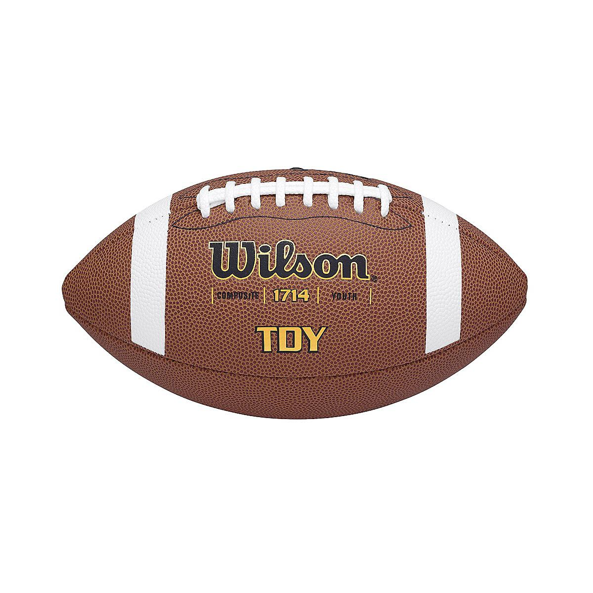 Wilson�TDY Composite Game Football
