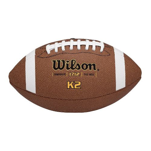Wilson K2 Composite Football Fitness Equipment - null
