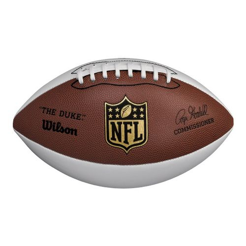 Wilson NFL Autograph Football Fitness Equipment - null