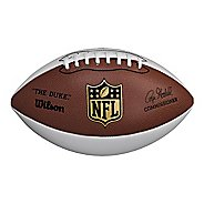 Wilson NFL Autograph Football Fitness Equipment