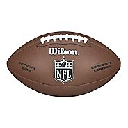 Wilson NFL Pro Replica Football Fitness Equipment
