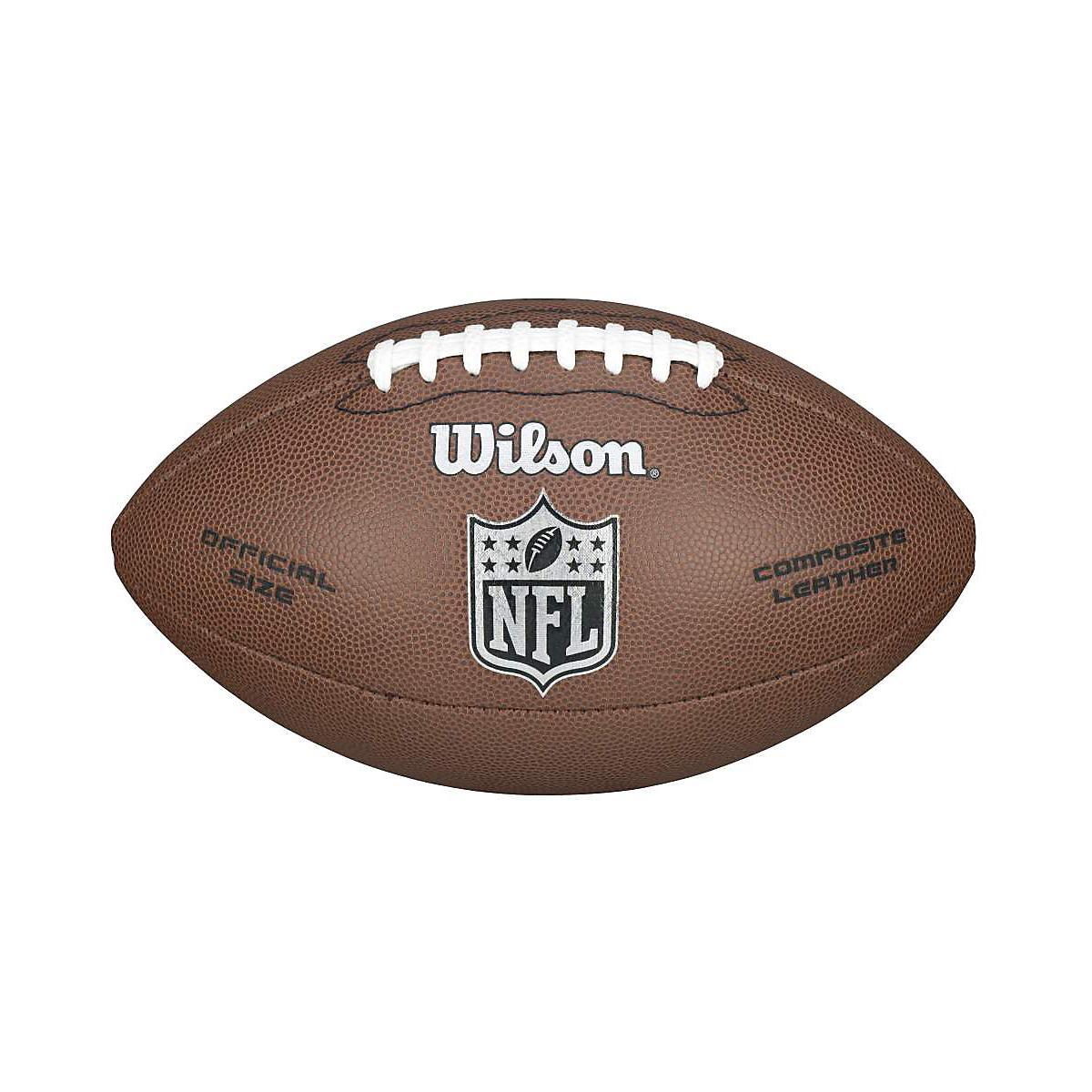 Wilson�NFL Pro Replica Football