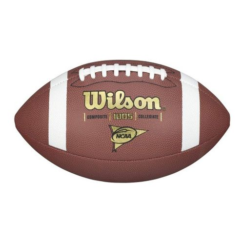 Wilson NCAA Replica Football Fitness Equipment - null