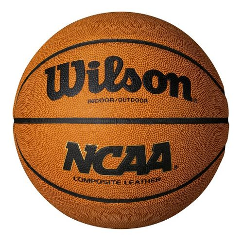 Wilson�NCAA Comp. Basketball