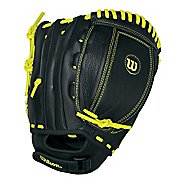 Wilson A500 All Positions Baseball Glove 11.5 Inches Fitness Equipment