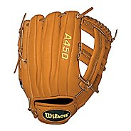 Wilson A450 All Positions Baseball Glove 11.5 Inches Fitness Equipment