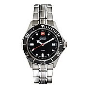 Wenger Alpine Diver Watches