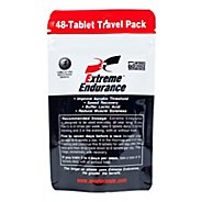 Xendurance Extreme Endurance Travel Pack 48 count Nutrition