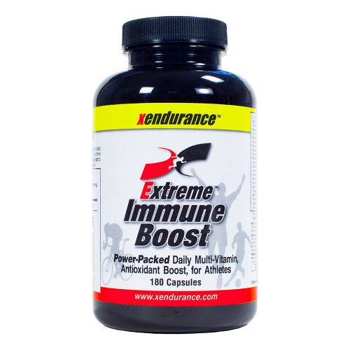 Xendurance Extreme Immune Boost 180 count Nutrition - null